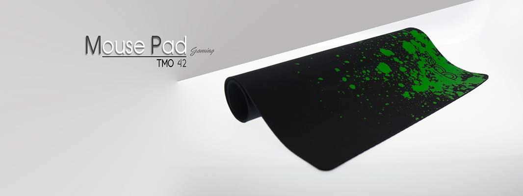 ماوس پد گیمینگ تسکو مدل TMO 42