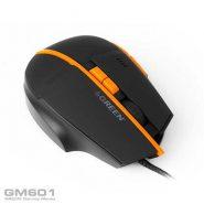ماوس مخصوص بازی گرین GM-601
