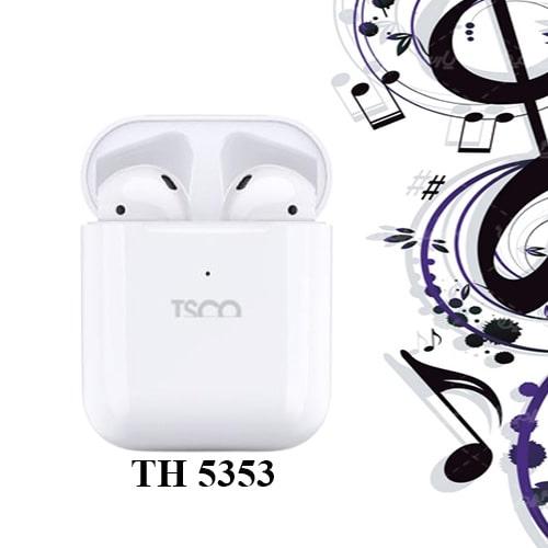هدفون تسکو مدل TH-5353