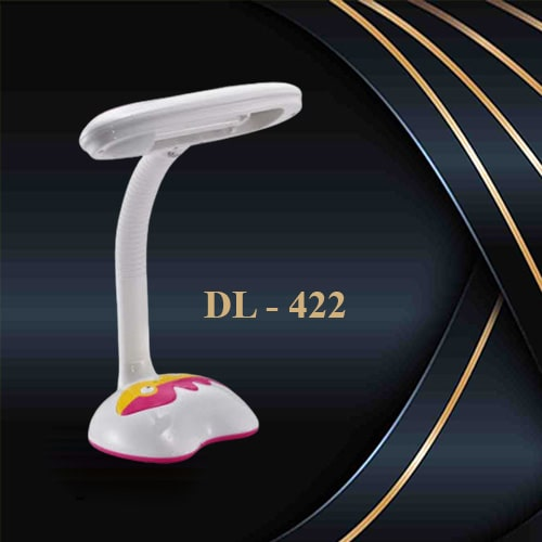 چراغ مطالعه DL - 422