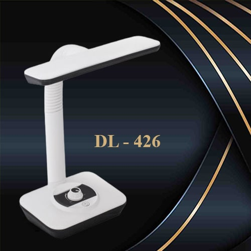 چراغ مطالعه کریم زاده مدل DL- 426