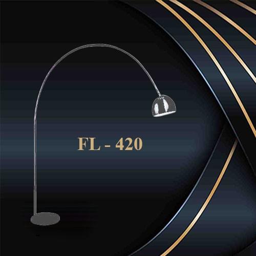 چراغ مطالعه FL - 420